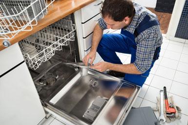 Dishwasher Installation in Melbourne