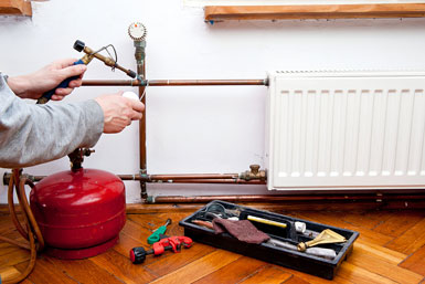 Gas Fitting and Gas Installation Services in Melbourne
