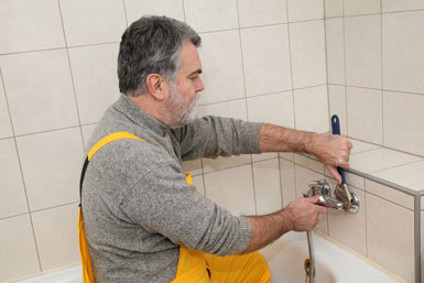 Leaking Taps and Toilet Repairs in Melbourne