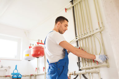Residential, Commercial and Industrial Plumbing in Melbourne